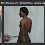 "Review – Scott Waddell's new instructional video ""Drawing & Painting"""