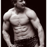 Anatomy of a Bodybuilder – A perfect learning tool for artists