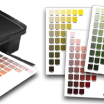 Munsell Color Charts PDF to print at Home