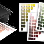 Munsell Color Charts PDF to print at Home