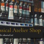 Best art supplies for your art training: The Classical Atelier Shop