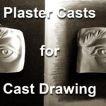 Plaster Casts for Cast Drawing available again